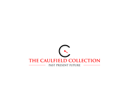 The Caulfield Collection A Logo, Monogram, or Icon  Draft # 218 by DiscoverMyBusiness