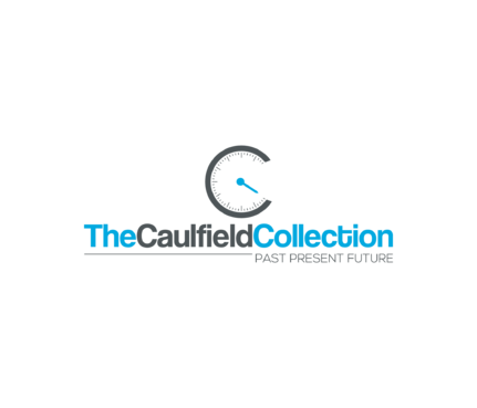 The Caulfield Collection A Logo, Monogram, or Icon  Draft # 219 by DiscoverMyBusiness