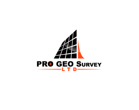 PRO GEO Survey Ltd Logo Winning Design by toxin