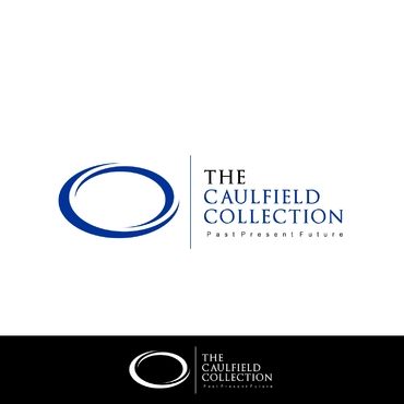 The Caulfield Collection A Logo, Monogram, or Icon  Draft # 248 by AgusRustandi