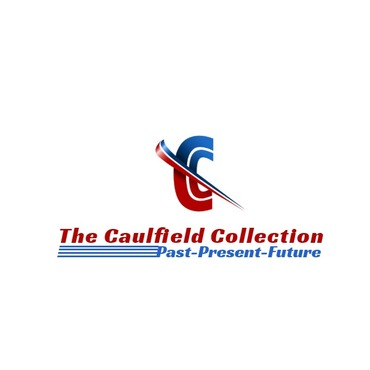 The Caulfield Collection A Logo, Monogram, or Icon  Draft # 275 by JPeys50