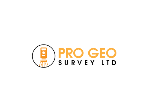 PRO GEO Survey Ltd A Logo, Monogram, or Icon  Draft # 206 by Harni