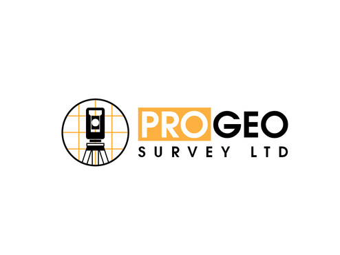 PRO GEO Survey Ltd A Logo, Monogram, or Icon  Draft # 207 by Harni