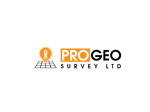 PRO GEO Survey Ltd A Logo, Monogram, or Icon  Draft # 208 by Harni