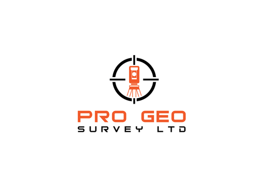 PRO GEO Survey Ltd A Logo, Monogram, or Icon  Draft # 210 by Harni