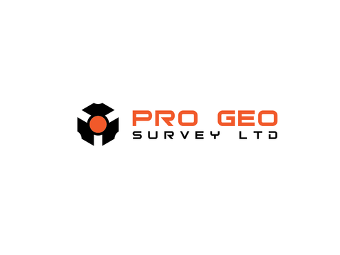 PRO GEO Survey Ltd A Logo, Monogram, or Icon  Draft # 211 by Harni