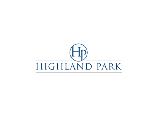 Highland Park A Logo, Monogram, or Icon  Draft # 172 by Harni