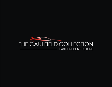 The Caulfield Collection A Logo, Monogram, or Icon  Draft # 295 by javavu