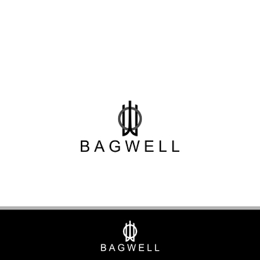 B (and whatever part of Bagwell designer creates) A Logo, Monogram, or Icon  Draft # 51 by AgusRustandi