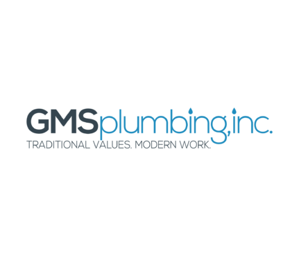 GMS Plumbing, Inc. A Logo, Monogram, or Icon  Draft # 87 by DiscoverMyBusiness