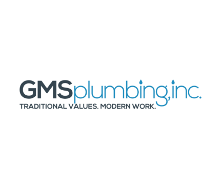 GMS Plumbing, Inc. A Logo, Monogram, or Icon  Draft # 88 by DiscoverMyBusiness