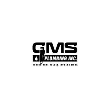 GMS Plumbing, Inc. A Logo, Monogram, or Icon  Draft # 93 by jhunzkie24