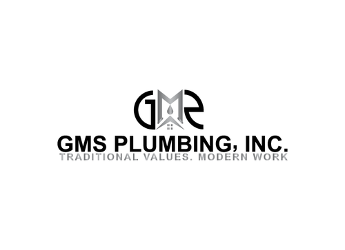 GMS Plumbing, Inc. A Logo, Monogram, or Icon  Draft # 97 by arsalanwaheed