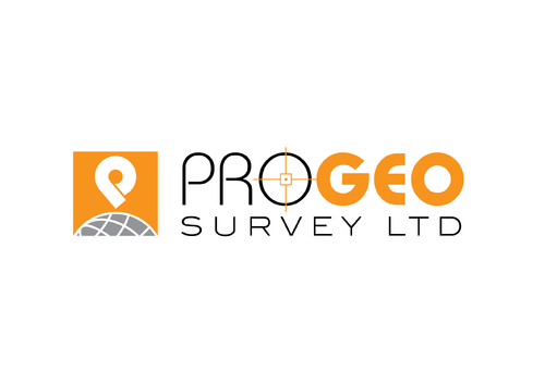 PRO GEO Survey Ltd A Logo, Monogram, or Icon  Draft # 212 by husaeri