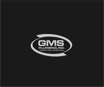 GMS Plumbing, Inc. A Logo, Monogram, or Icon  Draft # 107 by odc69