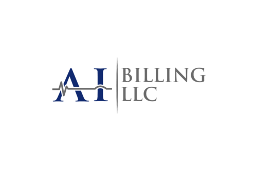 AI Billing LLC A Logo, Monogram, or Icon  Draft # 82 by JohnAlber