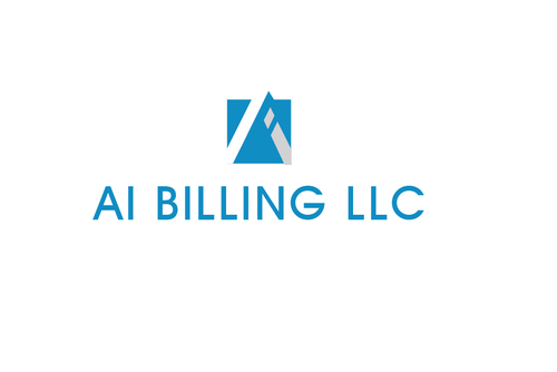 AI Billing LLC A Logo, Monogram, or Icon  Draft # 86 by TheTanveer