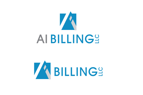 AI Billing LLC A Logo, Monogram, or Icon  Draft # 87 by TheTanveer