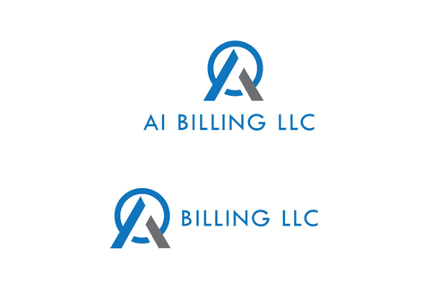 AI Billing LLC A Logo, Monogram, or Icon  Draft # 88 by TheTanveer