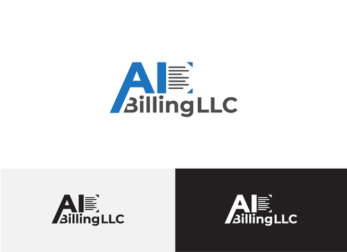 AI Billing LLC A Logo, Monogram, or Icon  Draft # 89 by Adwebicon