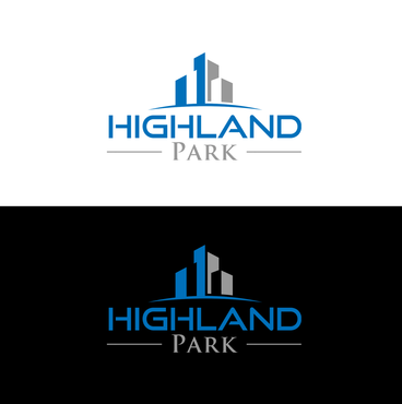 Highland Park A Logo, Monogram, or Icon  Draft # 194 by shivabomma