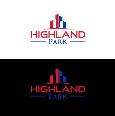 Highland Park A Logo, Monogram, or Icon  Draft # 195 by shivabomma