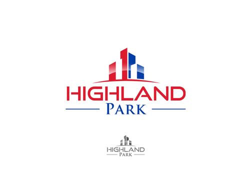 Highland Park A Logo, Monogram, or Icon  Draft # 196 by shivabomma
