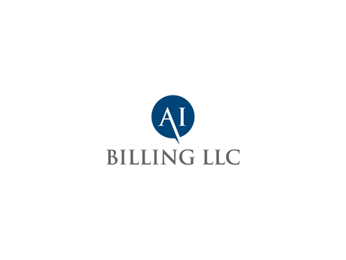 AI Billing LLC A Logo, Monogram, or Icon  Draft # 92 by EEgraphix