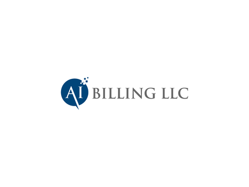 AI Billing LLC A Logo, Monogram, or Icon  Draft # 93 by EEgraphix