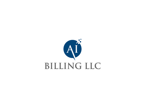 AI Billing LLC A Logo, Monogram, or Icon  Draft # 94 by EEgraphix