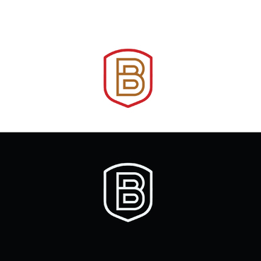 B (and whatever part of Bagwell designer creates) A Logo, Monogram, or Icon  Draft # 52 by Rasel247