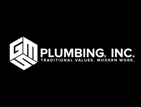 GMS Plumbing, Inc. A Logo, Monogram, or Icon  Draft # 117 by NoyPiArtist