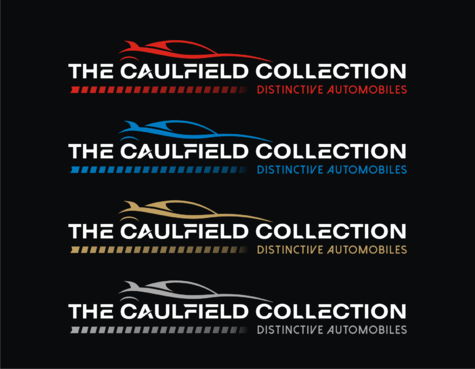 The Caulfield Collection A Logo, Monogram, or Icon  Draft # 334 by javavu