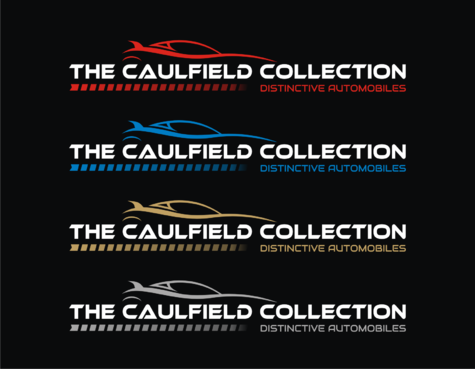 The Caulfield Collection A Logo, Monogram, or Icon  Draft # 335 by javavu