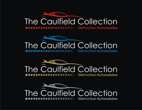 The Caulfield Collection A Logo, Monogram, or Icon  Draft # 337 by javavu