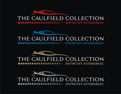 The Caulfield Collection A Logo, Monogram, or Icon  Draft # 338 by javavu