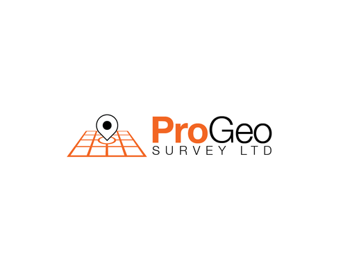 PRO GEO Survey Ltd A Logo, Monogram, or Icon  Draft # 217 by Harni