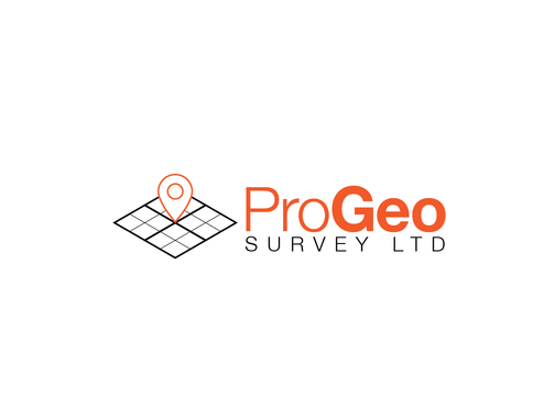 PRO GEO Survey Ltd A Logo, Monogram, or Icon  Draft # 218 by Harni