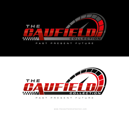 The Caulfield Collection A Logo, Monogram, or Icon  Draft # 363 by Chlong2x