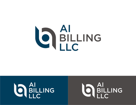 AI Billing LLC A Logo, Monogram, or Icon  Draft # 102 by irmawan