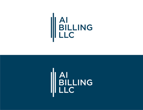 AI Billing LLC A Logo, Monogram, or Icon  Draft # 104 by irmawan