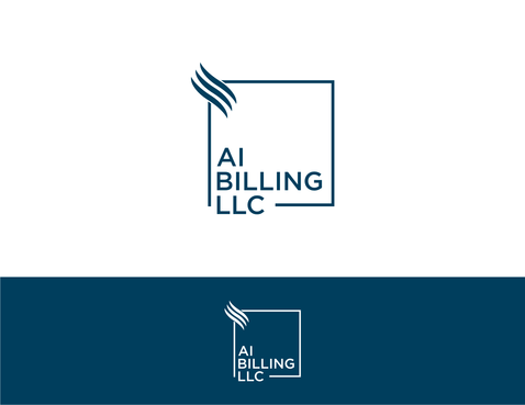 AI Billing LLC A Logo, Monogram, or Icon  Draft # 105 by irmawan
