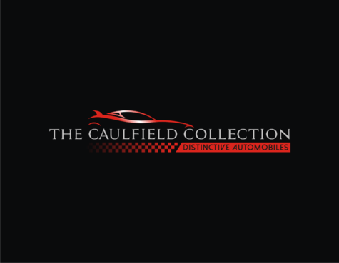 The Caulfield Collection A Logo, Monogram, or Icon  Draft # 388 by javavu