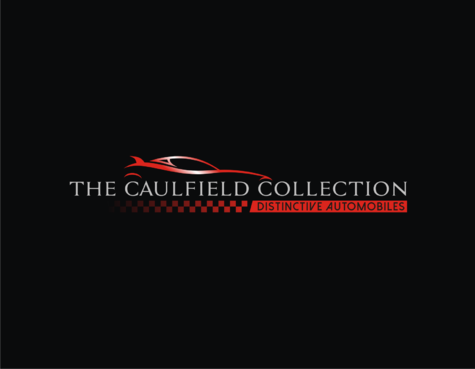 The Caulfield Collection A Logo, Monogram, or Icon  Draft # 389 by javavu
