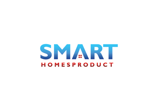 SmartHomesProduct A Logo, Monogram, or Icon  Draft # 8 by myson