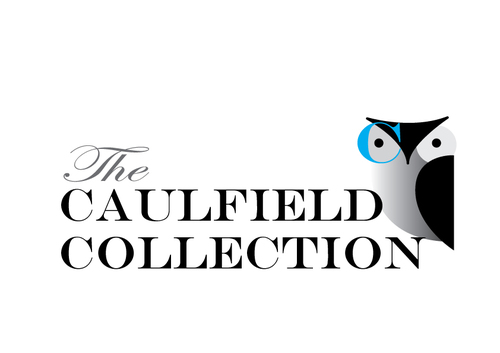 The Caulfield Collection A Logo, Monogram, or Icon  Draft # 398 by sadenona