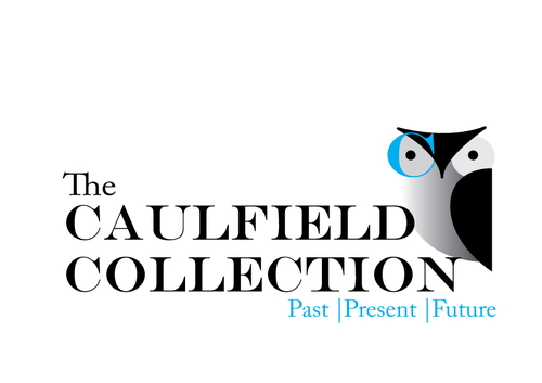The Caulfield Collection A Logo, Monogram, or Icon  Draft # 401 by sadenona