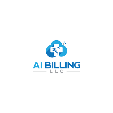 AI Billing LLC A Logo, Monogram, or Icon  Draft # 109 by reshmagraphics