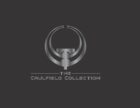 The Caulfield Collection A Logo, Monogram, or Icon  Draft # 404 by IlhamPatapangDesign