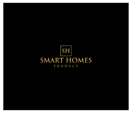 SmartHomesProduct A Logo, Monogram, or Icon  Draft # 22 by DiscoverMyBusiness
